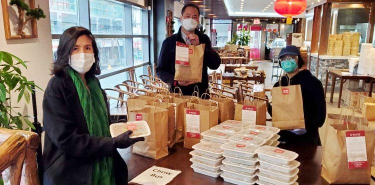 NYC real estate developers donate to coronavirus causes